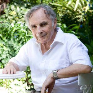 Ian Josephs - Founder of Home Lamguage International